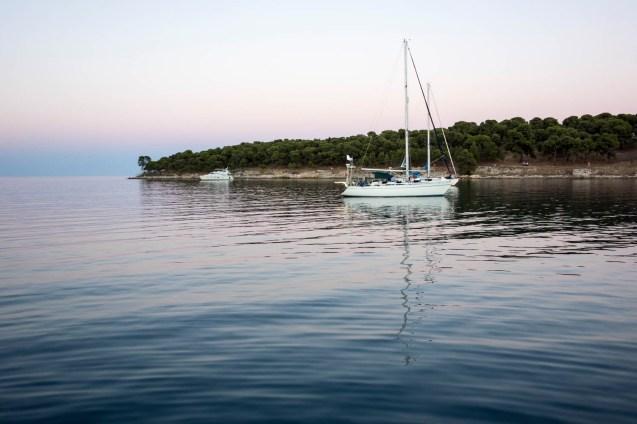 Jointhecrew Griechenland_Segeln_9