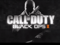 Call of Duty – Black Ops II