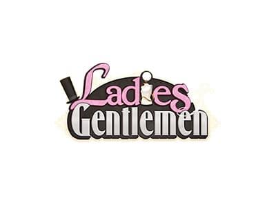 Ladies & Gentleman