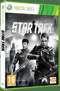Kirk und Spock