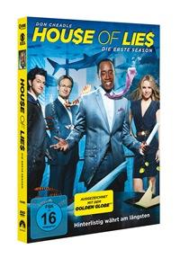 Cover der DVD
