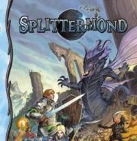 Splittermond; Rechte bei Uhrwerk Verlag; Künstler: Florian Stitz