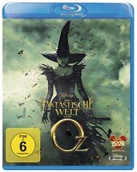 Die böse Hexe von Oz