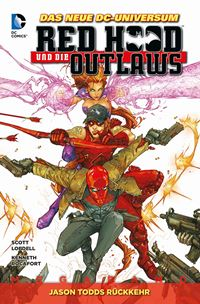die drei Outlaws