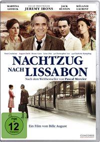 Nachzug nach Lissabon
