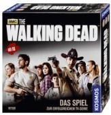 The Walking Dead. Das Spiel. Rechte bei KOSMOS Spieleverlag
