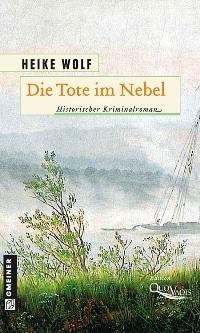 Buchcover von Die Tote im Nebel
