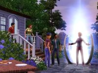 Die Sims 3 – Dragon Valley, Into the Future & Movie Accessoires