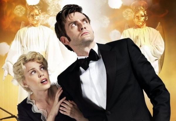 Doctor Who - XMas Special