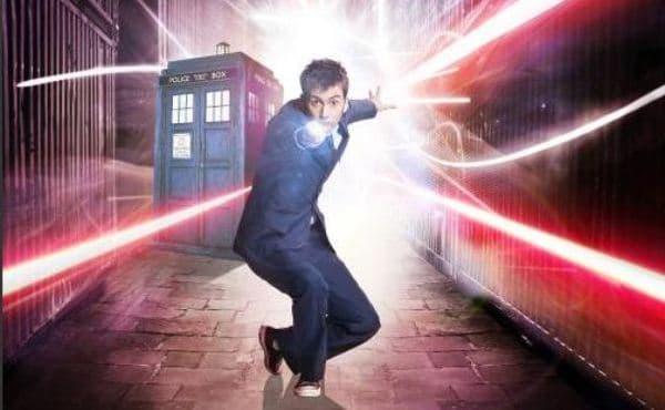 Doctor Who - Staffel 4