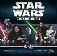 Star Wars LCG Cover