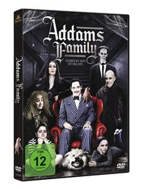 Cover der DVD