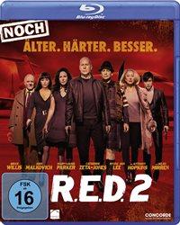R.E.D. 2 Cover