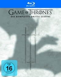 Game of Thrones -Staffel 3, Cover