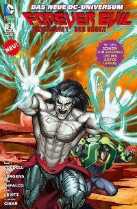 Comicheft Cover