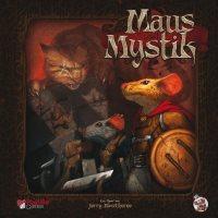 Maus und Mystic - Cover