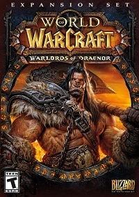 World of Warcraft: Warlords of Draenor, Rechte bei Blizzard