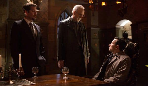 Grimm - Staffel 3, Die Königsfamilie