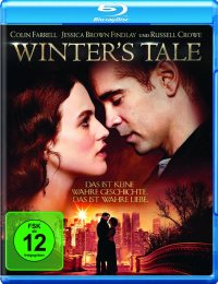 Winter's Tale - Cover