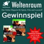 Gewinnspiel Battlefield Hardline
