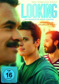 Looking Staffel 1 - Cover