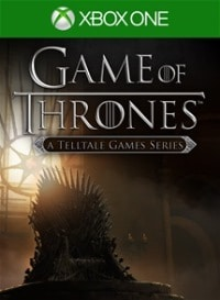 Game of Thrones Episode 1+2 Cover