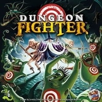 Dungeon Fighter Cover