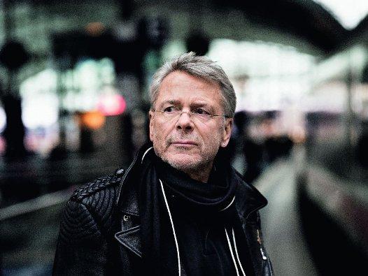 Reinhard Mey - Dann mach's gut live