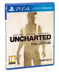 PlayStation 4 Cover
