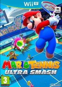 WiiU Cover - Mario Tennis: Ultra Smash, Rechte bei Nintendo