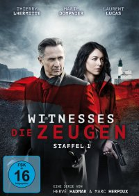 Witnesses - Die Zeugen - Cover
