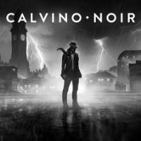 PS4 Cover - Calvino Noir, Rechte bei Calvino Noir