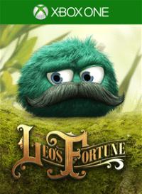 Xbox One Cover, Leo's Fortune, Rechte bei 1337 & Senri LLC