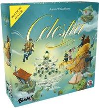 Celestia, Recht bei Heidelberger Spieleverlag