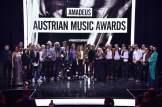 GewinnerInnen, Rechte bei Amadeus Austrian Music Awards