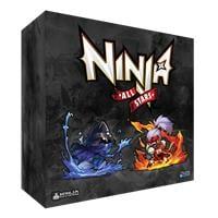 Ninja All Stars, Rechte bei Ulisses Spiele