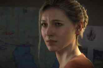 Elena - Uncharted 4 – A Thief's End, Rechte bei Sony Computer Entertainment
