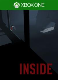 Xbox One Cover - Inside, Rechte bei Playdead