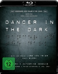 Blu-ray Cover - Dancer in the Dark, Rechte bei Koch Media