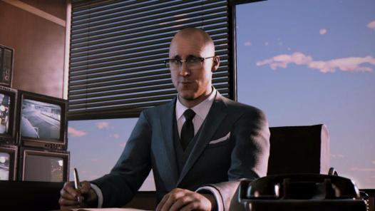 Tony de Razio - Mafia III - Preview, Rechte bei 2K