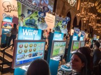 Game City 2016, Rechte bei Game City