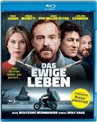 Blu-ray Cover - Das Ewige Leben, Rechte bei Hoanzl