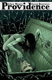 Comic Cover - Providence #2, Rechte bei Panini Comics