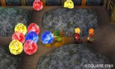 Kleine Rätsel, um weiterzukommen. Alle Rechte bei Nintendo | Square Enix