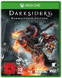 Darksiders Warmastered Edition, Rechte bei THQNordic