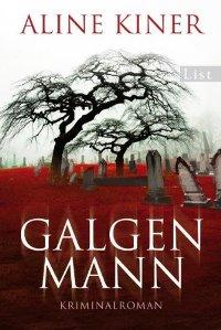 Galgenmann, Rechte bei List Taschenbuch