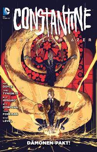 Constantine: The Hellblazer #2: Dämonen-Pakt, Rechte bei Panini Comics