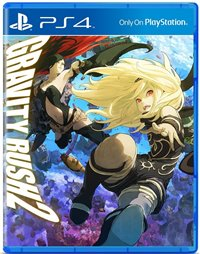 Gravity Rush 2, Rechte bei Sony PlayStation