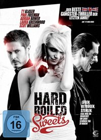 Hard Boiled Sweets - Cover