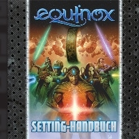 Equinox Setting-Handbuch, Rechte bei Pro Indie / Uhrwerk Verlag